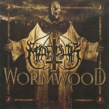 MARDUK Wormwood  CD REG-CD-9003