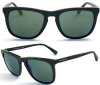 EMPORIO ARMANI Sonnenbrillen Sunglasses EA4105 5597/6R Gr 53 Nonvalenz BF 8 T74