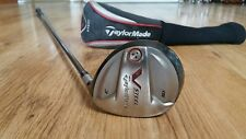 Taylormade V Steel 15° 3 Wood S