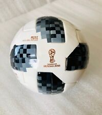 Adidas Telstar 18 World Cup Mini Soccer Ball