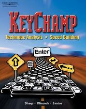 KeyChamp 2.0 by Otto Santos, Walter M. Sharp and Anthony A. Olinzock (2002,...
