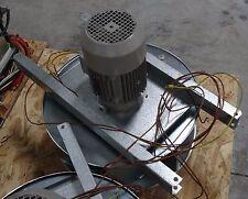 Siemens Pump Motor 1LA7096-4AA12 / 220/380VAC / D-91056