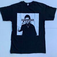 Ice Cube T-Shirt Boyz In The Hood NWA Hip Hop Rap Unisex Tupac Legend