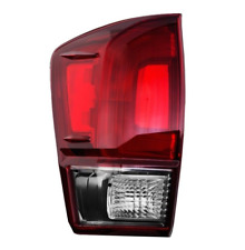 Driver Left Tail Light Genuine OEM for Toyota Tacoma TRD Off-Road & Sport 16-17