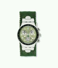 Swatch Irony Crono Bravely  -  YCS4018 .Nuovo con scatola.
