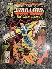 Marvel Spotlight #6 (May 1980, Marvel)