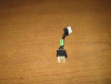 GENUINE!! ACER ASPIRE 7741Z-4433 7741 SERIES DC-IN POWER JACK CABLE 50.4HV03.021