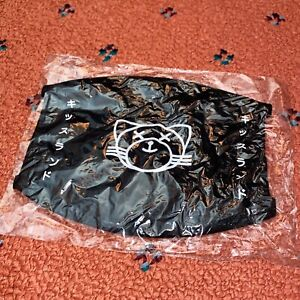 The Weeknd XO Kiss Land 5th anniversary Oxcy Face Mask Kissland NEW SEALED