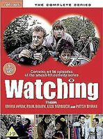 Watching - The Competere Serie DVD Nuovo DVD (7953679)