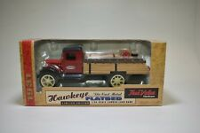 1931 Hawkeye Flatbed 1/34 Scale Lumber Load Bank True Value Hardware NEW IN BOX