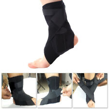 Foot Drop Orthotic Correction Ankle Plantar Fasciitis Support Brace se