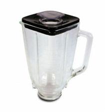 Jug Crystal Square Blender Oster BV01N. Spare Parts Whisk