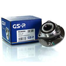 1x GSP Radlager Radlagersatz vorne Audi A3 Seat Skoda VW Golf GSP 9336004