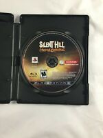 Silent Hill: Homecoming (Sony PlayStation 3, 2008) PS3
