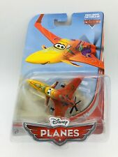 "Disney Planes From Above The World of CARS -  ""ISHANI"" - 2012"