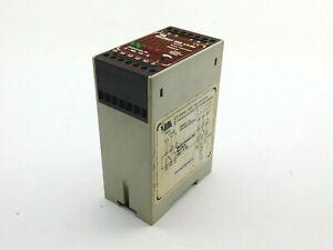 IER MAXIMAT SHR 4 B60 Meßumformer (2b) SHR4B60