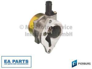 Vacuum Pump, brake system for DACIA NISSAN RENAULT PIERBURG 7.00673.06.0