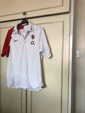england rugby shirt xxl