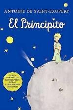 NEW El principito (Spanish) by Antoine de Saint-Exupéry