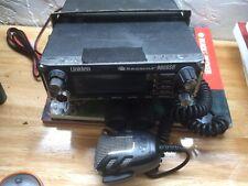 Uniden Bearcat 980 CB Radio Am/usb/lsb 7 Color Display Bc980 SSB