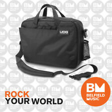 UDG U9011 Ultimate MIDI Controller Sling Bag Small Black / Orange inside - BM