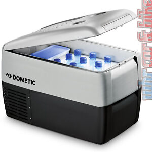 Kompressor-Kühlbox Dometic CDF-36 12V 24V CoolFreeze Tiefkühlung Waeco Kühltruhe