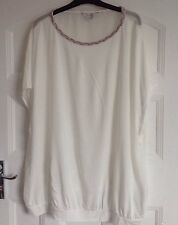 Boden top size 18