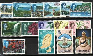 GRENADA Mint Stamps  **MNH