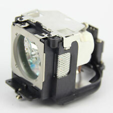 NEW Replacement Lamp POA-LMP111/610-333-9740 with Housing for Sanyo Projectors