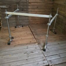 More details for drum rack pearl icon three sided used! rkprk070921