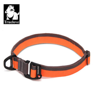 Truelove Stylish Strong Adjustable Dog Collars Puppy Collar Excellent Quality