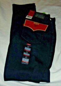 LEVIS 511 Slim Dark INDIGO Flex Stretch Jeans NEW Youth Boys Size 16 Reg 28x30
