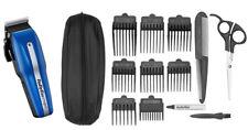 Babyliss 7498CU guys pro Powerlight Mains/Cordless Hair Clipper Trimmer kit Set