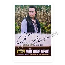 Josh McDermitt alias Dr. Potter aus The Walking Dead - Autogrammfoto [AK2]