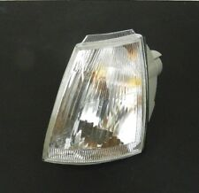 RENAULT CLIO I MK1 1990-1995 FRONT LEFT INDICATOR LIGHT LAMP N/S PASSENGER CLEAR
