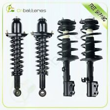 For 2003 2004 2005 2006 2007 2008 Toyota Corolla Both(4) Quick Struts w/ Spring