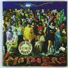 CD - Zappa - We're Only In It For The Money - A6033