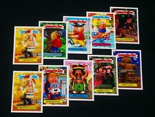 GARBAGE PAIL KIDS - 2004 All New Series 3 - Complete Base Set - 80 Cards EX ANS3
