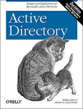 Active Directory, Second Edition-ExLibrary