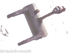 Release Lever for Clutch from Man As330 a Classic Car Tractor with Zf A15
