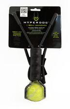 Hyper Pet 1 Tennis ball launcher thrower catapult Shoots up to 200ft !!