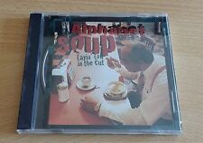 ALPHABET SOUP - LAYIN' LOW IN THE CUT - CD