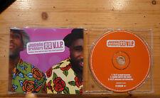 Jungle Brothers - V.I.P. - CD Single / EP