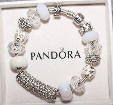 PANDORA Armband mit Beads der Marke EUROPEAN DESIGN UNIKATE!