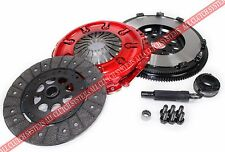 WINNING® CLUTCH HIGH PERFORMANCE STAGE 1 KIT+STEEL FLYWHEEL AUDI A4 1.8l Turbo