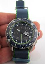 Omega Speedmaster Skywalker X-33 Chronograph Analog Digital Watch 3189245790300