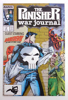 Punisher War Journal Assorted Issues (1988-) Marvel Comics (Sold Separately)