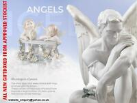 Lladro Porcelain ANGELS FIGURINE COLLECTION New Boxed UK & WORLDWIDE SHIPPING