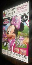 Colorforms Minnie Mouse Disney Junior