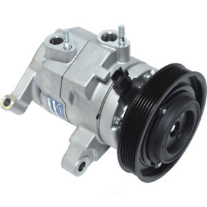 NEW A/C Compressor-RS18 Compressor Assembly UAC CO 11350C NITRO LIBERTY